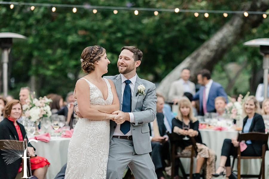 Private Estate Laguna Beach Wedding | Vanessa & Bryant