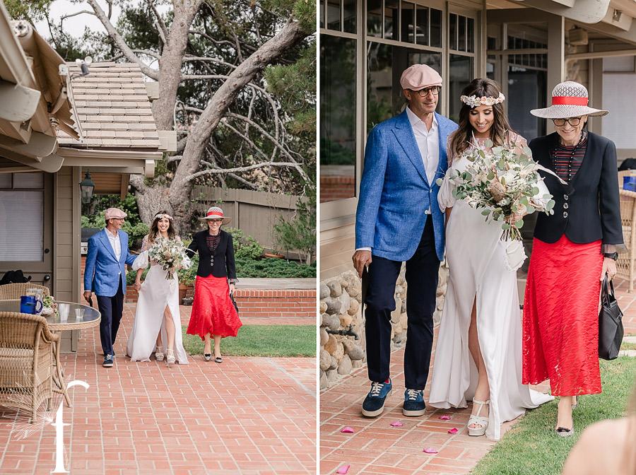Private Estate Wedding Palos Verdes   Irene & Stephen