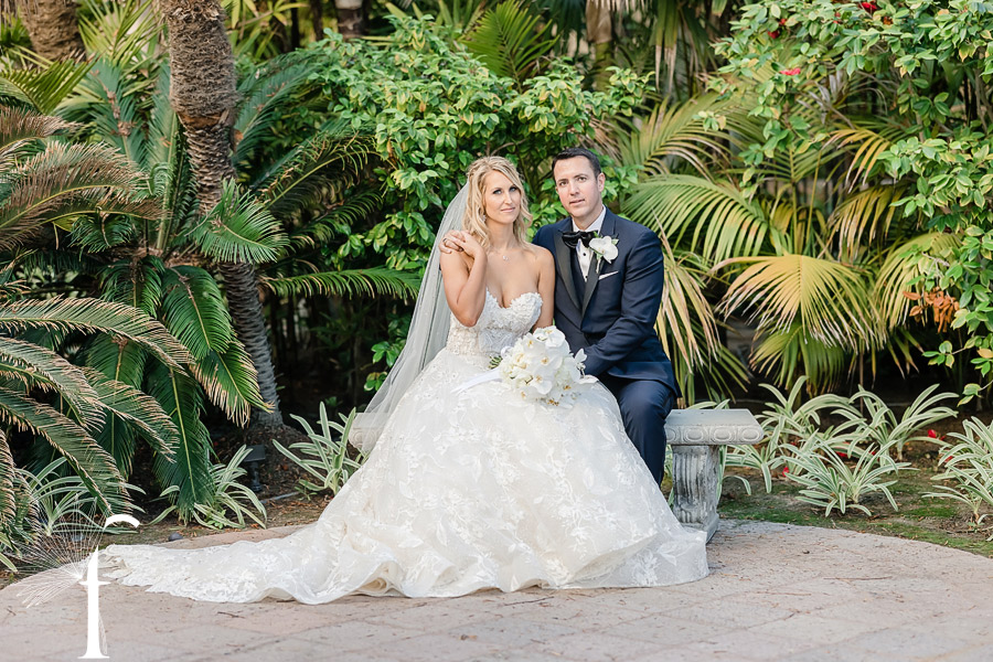 Ritz Carlton Laguna Niguel Wedding | Kia & Matt