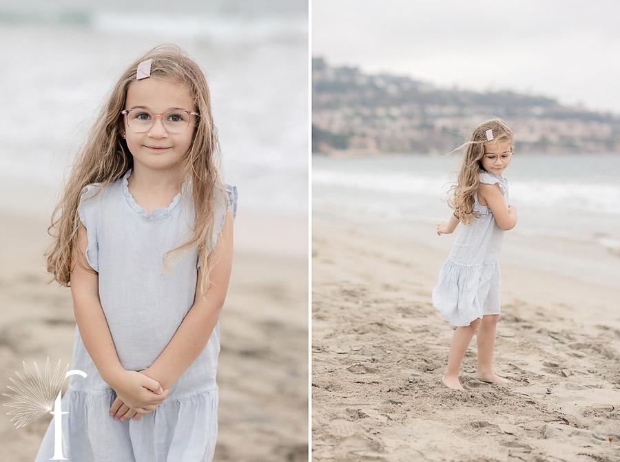 Torrance Beach Family Portraits | Zoric Family