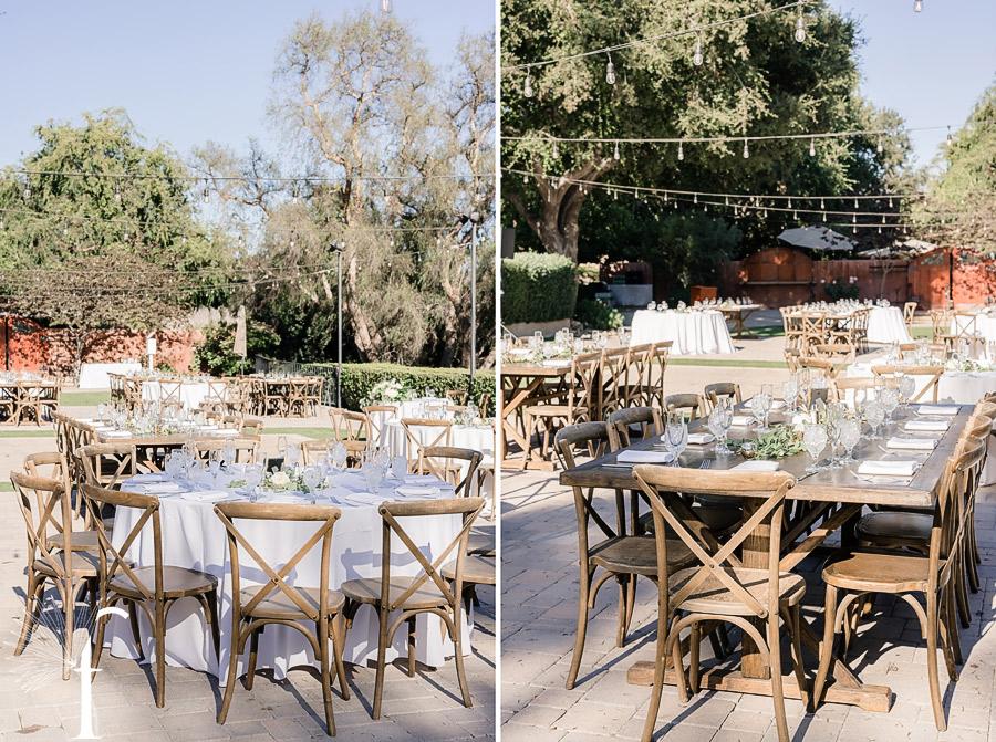 Maravilla Gardens Wedding   Megan & Peter