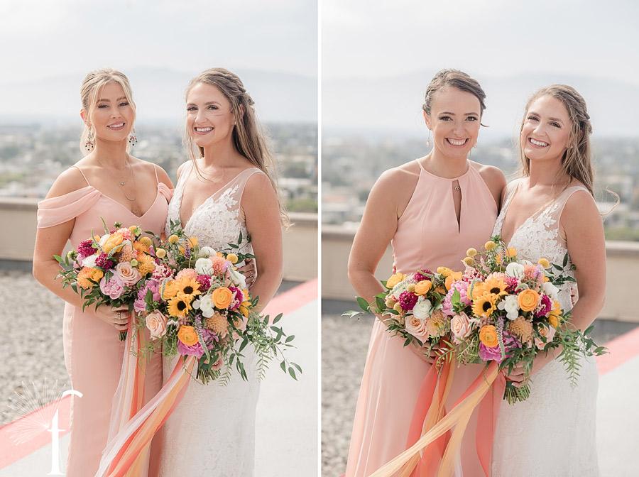 Marina Del Rey Marriott Wedding | Gabriela & Eric