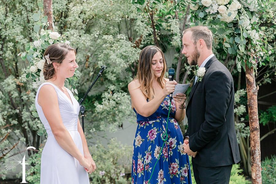 Palos Verdes Estates Wedding | Cessie & James