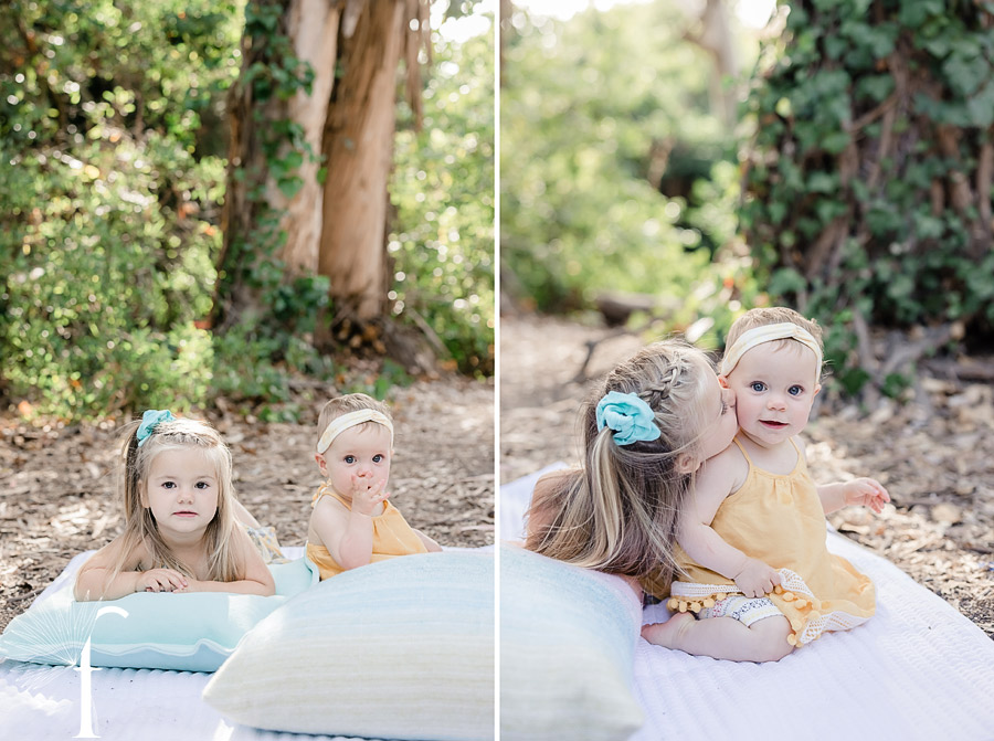 Palos Verdes Family Portraits | Mickelson Family