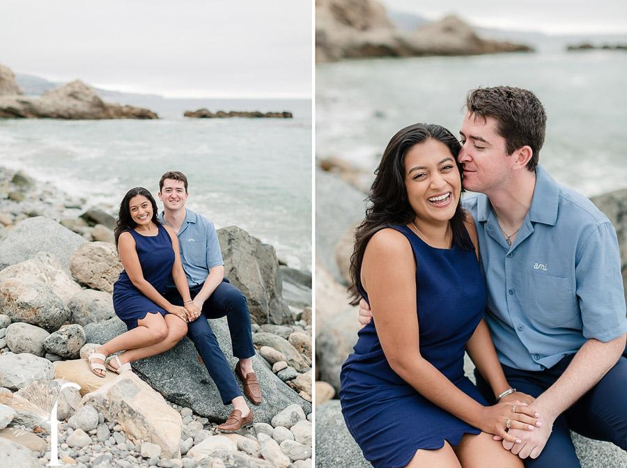 Terranea Resort Family Portraits | OBrien Family