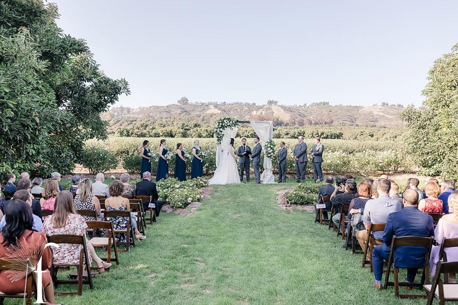 Gerry Ranch Wedding   Jessica & Daniel